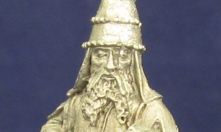 Rangor Guildmaster