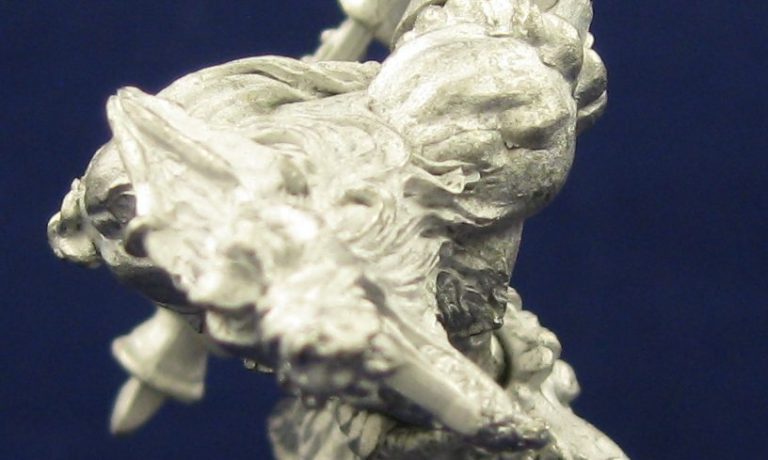 Onyx the Marauder